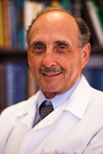 W. Donald Shields, MD