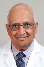 Raman Sankar MD PhD